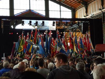 031 Eidgenössisches Musikfest Montreux